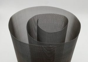 Tungsten Wire Mesh